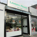 Lawsons Flowers, Slough, Berkshire