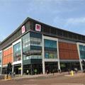 Blackburn Mall, Blackburn