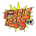 Bobble Heads UK www.bobbleheadsuk.co.uk