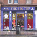 The Big Top, Glasgow