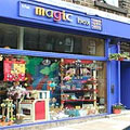 The Magic Box Marsden, Huddersfield