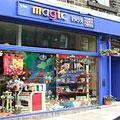 The Magic Box Marsden, Huddersfield