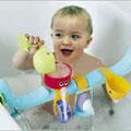 Early Learning Centre Bath Activity Bar