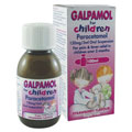 Galpamol Paracetamol Oral Suspension