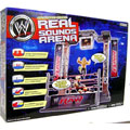WWE Real Sounds Arena
