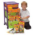 Crayola Creations Super Storage Tower