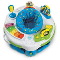 Leapfrog Baby Learn & Groove Activity Station