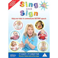 Sing And Sign 1 DVD