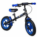 Hudora Steel Balance Bike