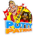 Potty Patrick www.pottypatrick.co.uk