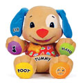 Fisher Price Laugh & Learn Learning Puppy