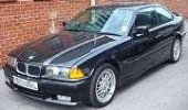 BMW 3 Series 328 Ci Coupe