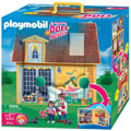 Playmobil My Take Along Dolls House