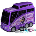 Hannah Montana Doll Tour Bus