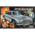 "James Bond - Aston Martin DB5 ""Goldfinger"""