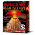 Kidz Labs - Volcano Making Kit
