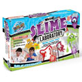 Weird Slime Laboratory