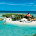 Montego Bay, Sandals Royal Caribbean