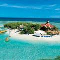 Montego Bay, Sandals Royal Caribbean