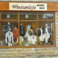 Winstanleys Suits, Oswaldtwistle