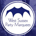 West Sussex Party Marquees, West Sussex - www.wspmarquees.co.uk