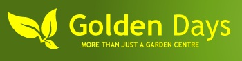 Golden Days - www.goldendaysgardencentre.co.uk