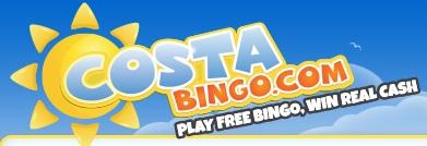 Costa Bingo - www.costabingo.com