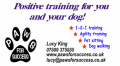 Paws for Success / Kiln Agility Training Society - www.pawsforsuccess.co.uk