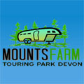 Mounts Farm Touring Park, Kingsbridge