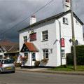 Cheshire, Wrenbury, The Cotton Arms