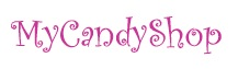 MyCandyShop - www.mycandyshop.co.uk
