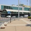Tel Aviv, Ben Gurion International Airport