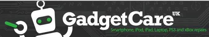 Gadget Care UK - www.gadgetcareuk.com