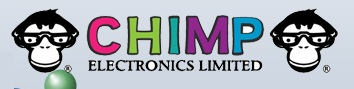 Chimp Electronic Ltd - www.chimpelectronics.org
