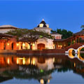 Goa, Arossim Beach, Park Hyatt Goa Resort and Spa