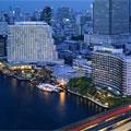 Bangkok, Hotel Shangri-La