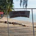 Koh Phangan, Blue Lotus Resort