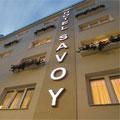 Vienna, Savoy Hotel