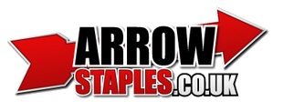 Arrow Staples - www.arrowstaples.co.uk