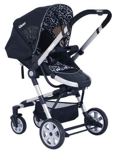 Uberchild Travel System