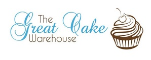 The Great Cake Warehouse - www.thegreatcakewarehouse.co.uk