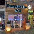 Genk, Hampshire Inn ECU