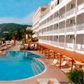 Agios Gordios, Agios Gordios Hotel