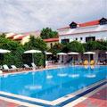 Skala, Tara Beach Hotel