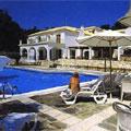 Gaios, Paxos Club Hotel
