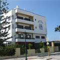 Ialyssos, Hotel Eleni