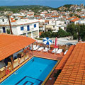 Skiathos Town, Taxiarchis Apartments