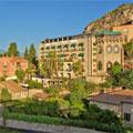 Taormina, Hotel Villa Taormina