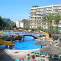 Lloret de Mar, Rosamar Garden Resort