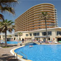 Torremolinos, Beach Club Hotel